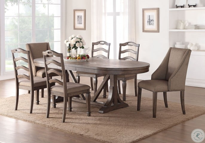 Admirable Ash Dining Room Table Download Free Architecture Designs Rallybritishbridgeorg
