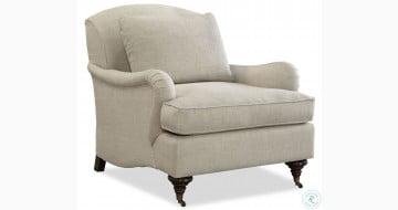 Curated Churchill Sumatra Chair