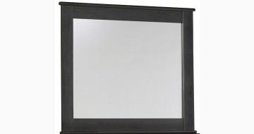 Brinxton Charcoal Gray Bedroom Mirror