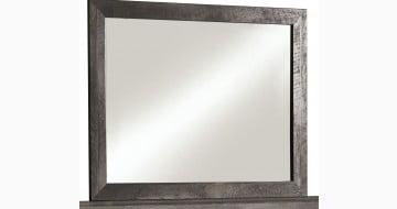 Wynnlow Gray Bedroom Mirror
