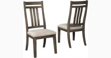Wyndahl Side Chair Set of 2