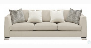 Caracole Upholstery Best Foot Forward Sofa