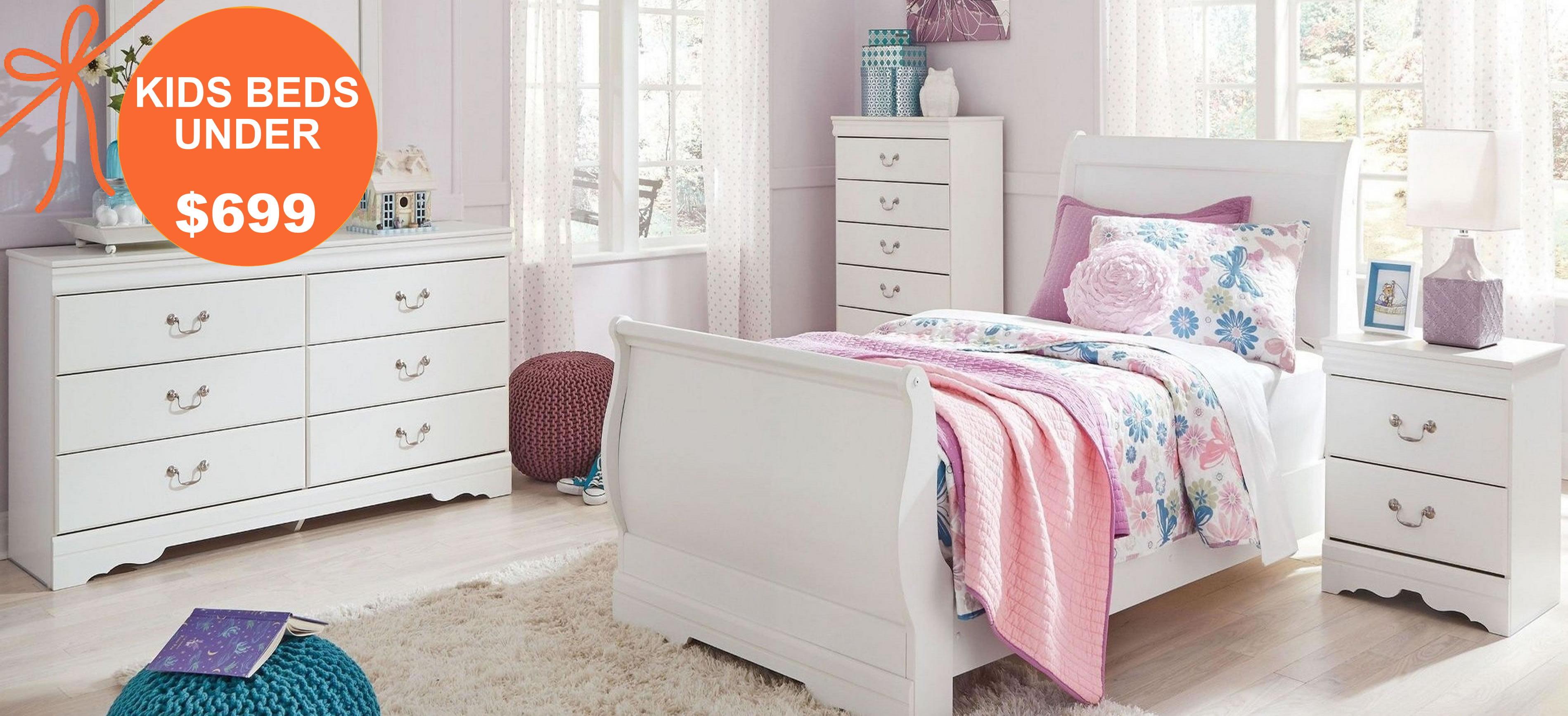 Kids Bedroom Sale