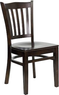 Wood Restaurant Chairs