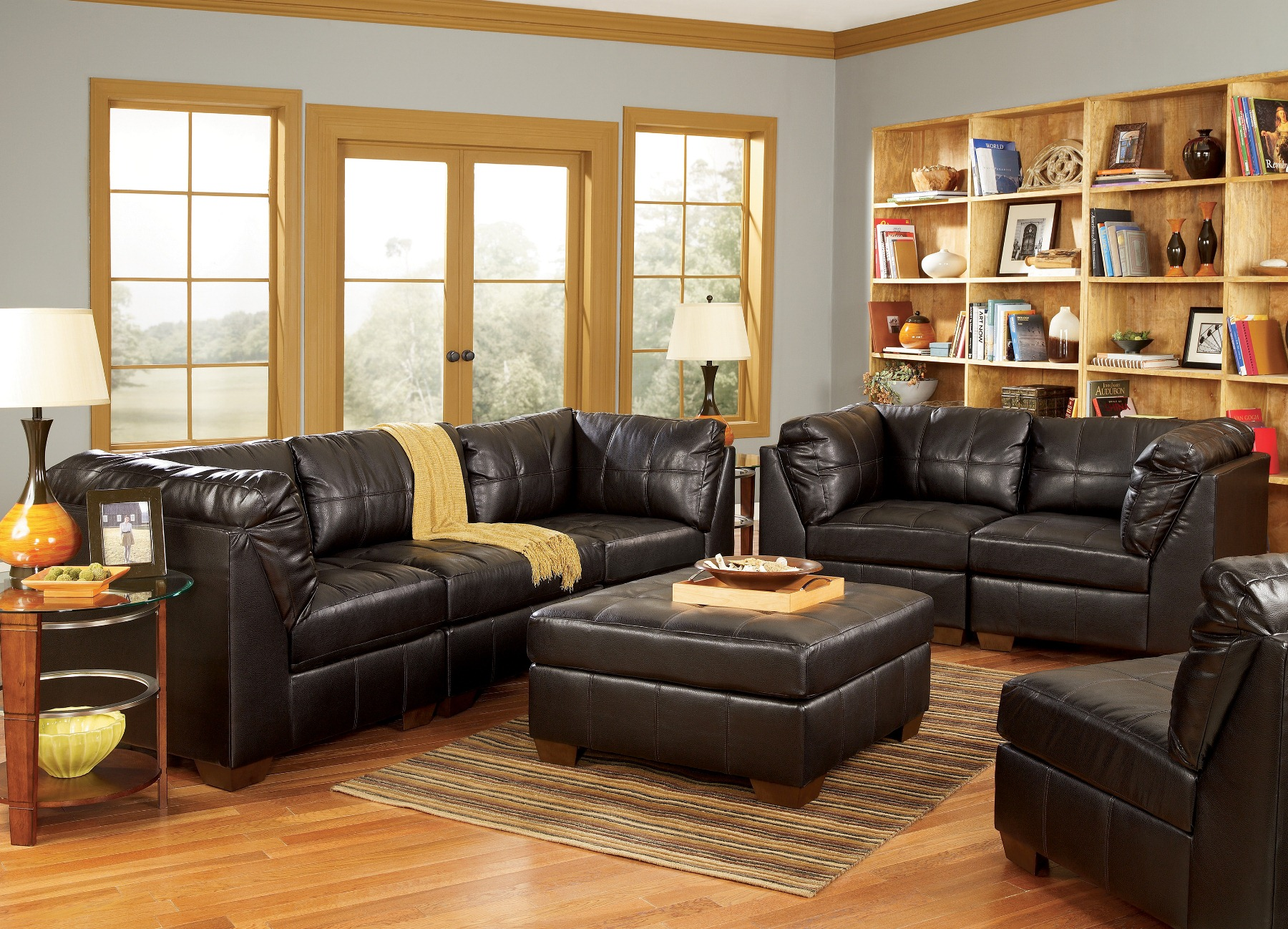 Furniture > Living Room Furniture > Leather > Marco Leather