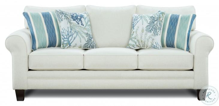 Grande Glacier Living Room Set