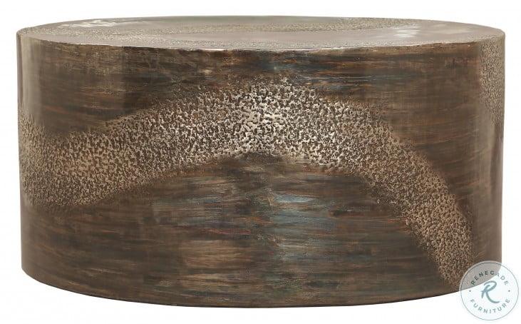 Conrad Oil Slick Cocktail Table