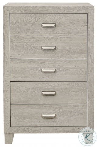 Quinby Light Brown Youth Panel Bedroom Set