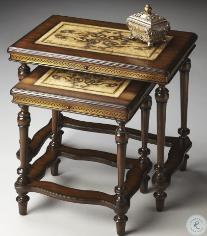 2290070 Heritage Nesting Tables