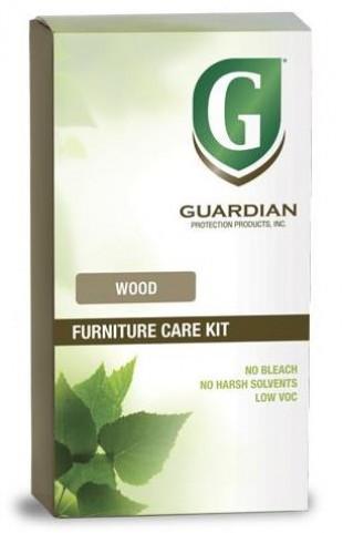 Guardian Wood Protector Kit