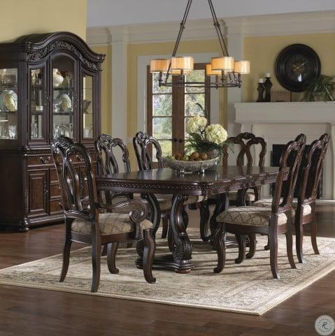 San Marino Extendable Dining Room Set