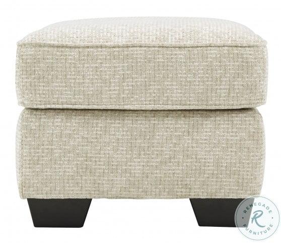 Haisley Ivory Living Room Set