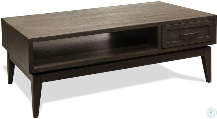 Vogue Umber Cocktail Table