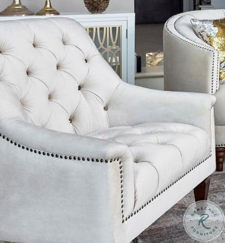 Avonlea Off White Living Room Set