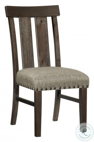 Gloversville Gray Side Chair Set Of 2