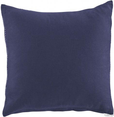 Dunford Navy Pillow Set of 4