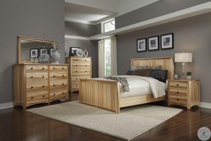 Adamstown Natural Dresser