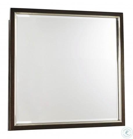 Maretto Two Tone Bedroom Mirror