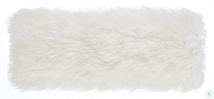 Tibetan Sheep Long Pillow