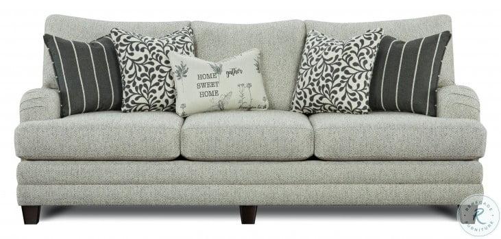 Basic Berber Living Room Set