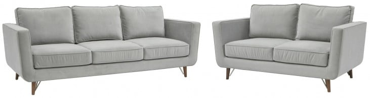 Urban Eclectic Grey Mist Sofa