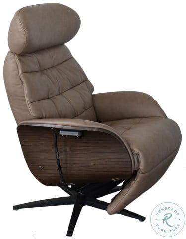 Komflex Delphinia Fumo Massage Chair