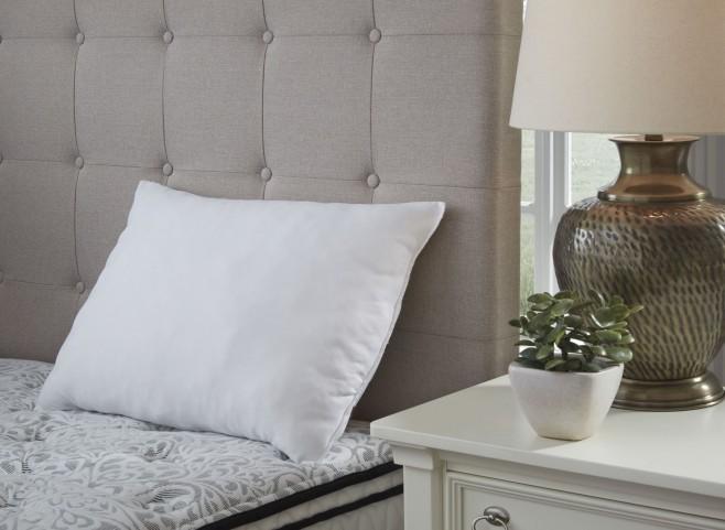 Z123 Pillow Series White Soft Microfiber Pillow Set Of 10