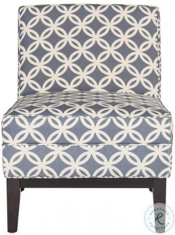 Armond Blue Chair
