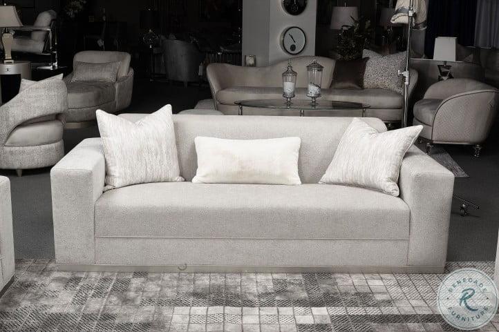 Centurion Pewter Sofa