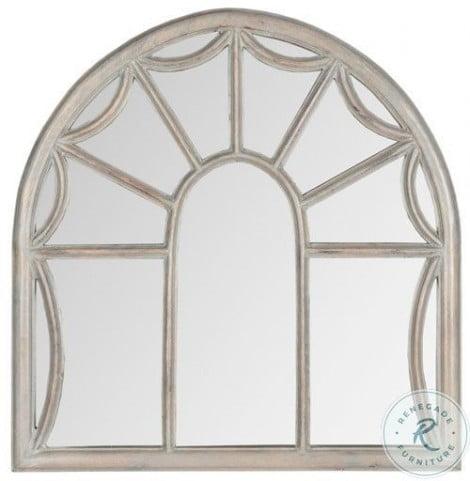 MIR5000A Grey Palladian Mirror