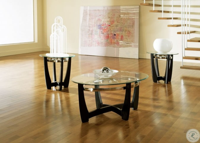 Matinee 3 Piece Occasional Table Set