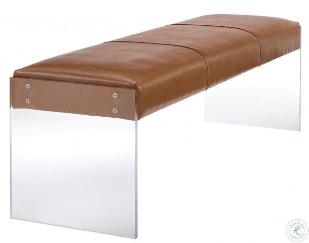 Envy Acrylic Bench