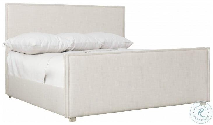 Highland Park Morel Loft Sawyer Upholstered Queen Panel Bed