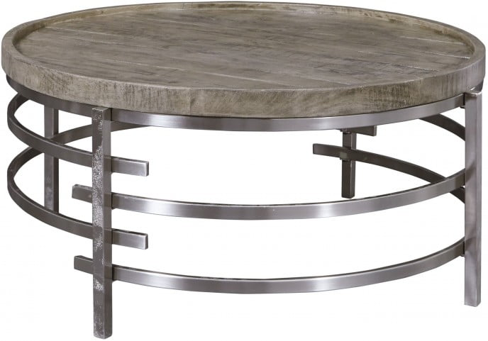 Zinelli Gray Coffee Table