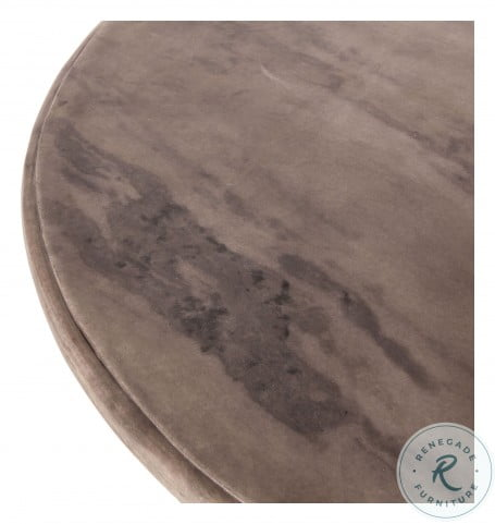 """Regina Natural And Weathered 48"""" Round Dining Table"""