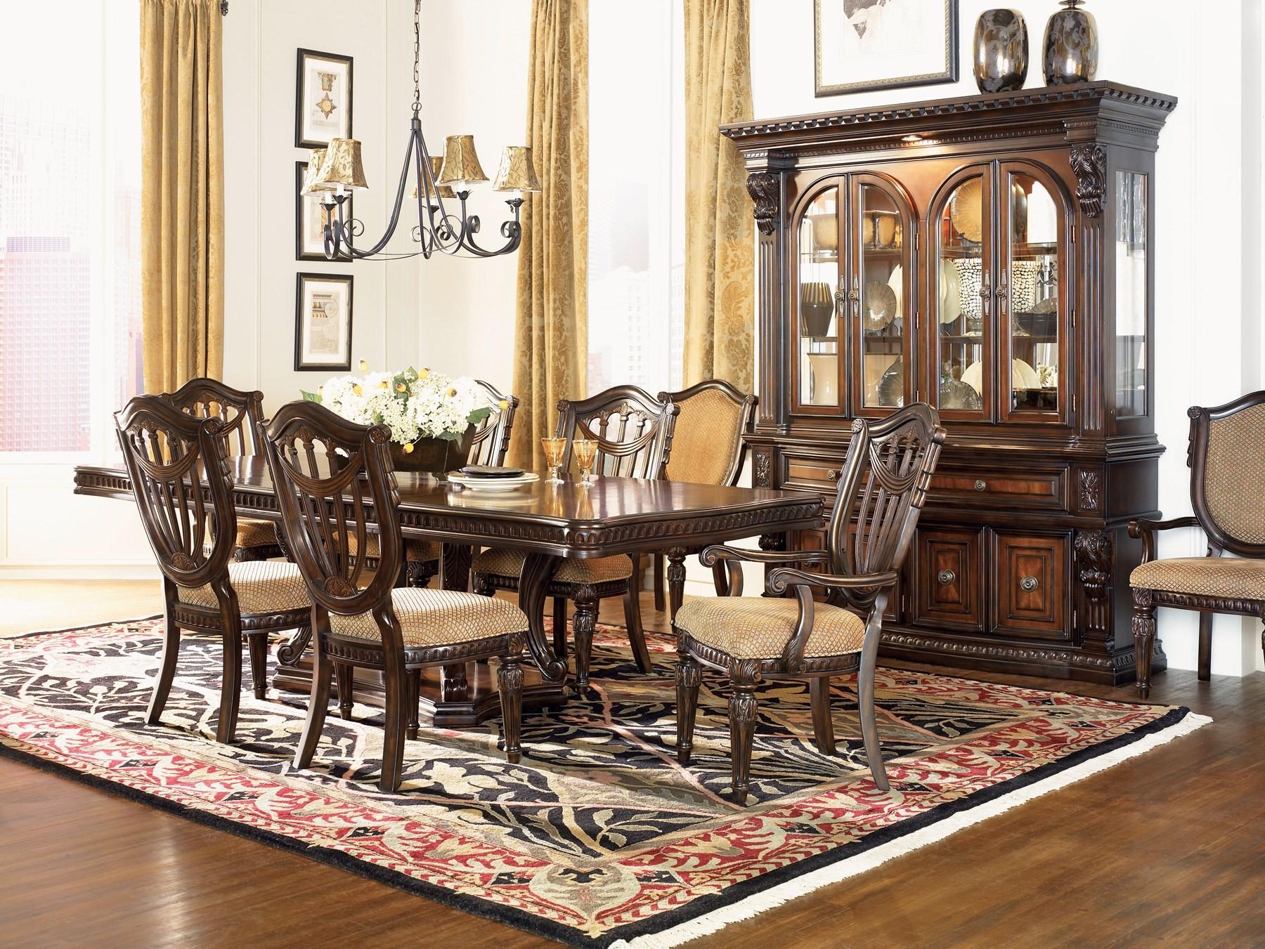Incredible Grand Estates Dining Room Furniture 1800 x 1351 · 768 kB · jpeg