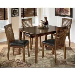 Stuman Rectangular Dining Room Set