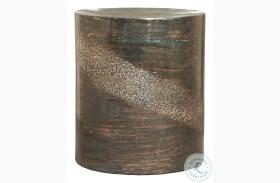 Conrad Oil Slick Spot Table