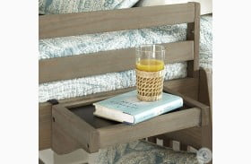 Highlands Driftwood Hanging Tray