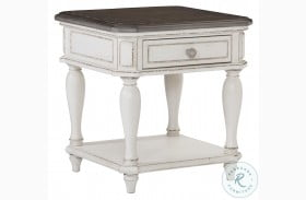 Willowwick End Table