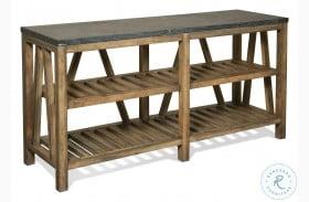 Weatherford Bluestone Sofa Table