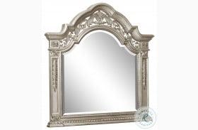 Catalonia Platinum Gold Mirror