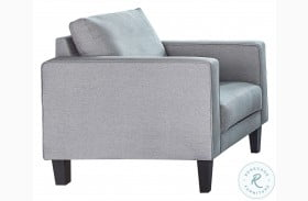 Lennox Charcoal Chair