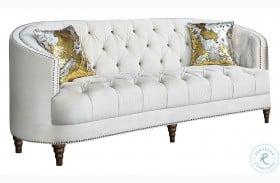 Avonlea Off White Sofa