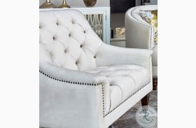 Avonlea Off White Chair