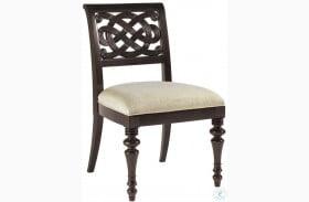 Royal Kahala Molokai Rich Kona Dark Side Chair