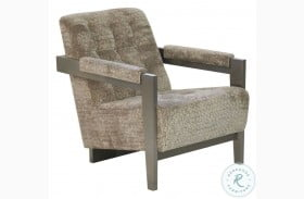 La Scala Ivory Accent Chair
