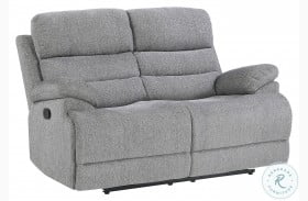 Sherbrook Double Reclining Loveseat