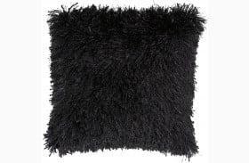 Jasmen Black Pillow Set of 4