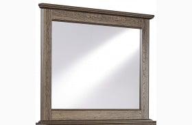 Juararo Bedroom Mirror
